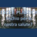 PESCE E PLASTICA: rischio per la nostra salute?