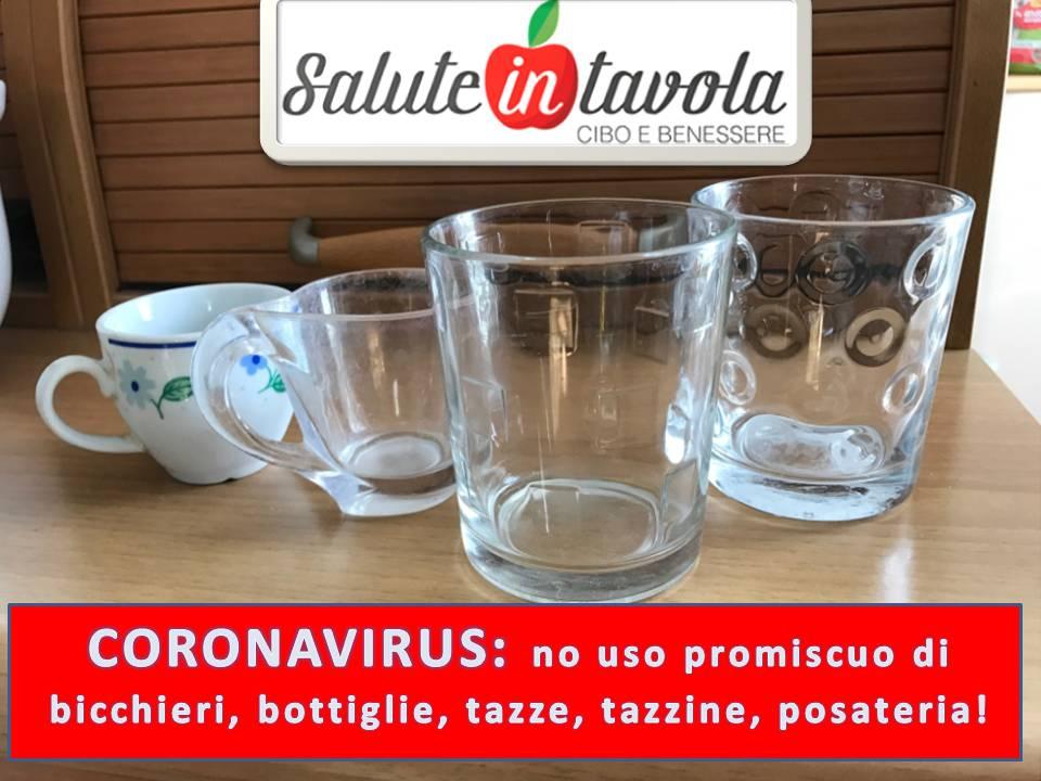 coronavirus nonuso promiscuo foto